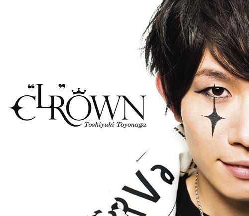 "C""LR""OWN / Toshiyuki Toyonaga"