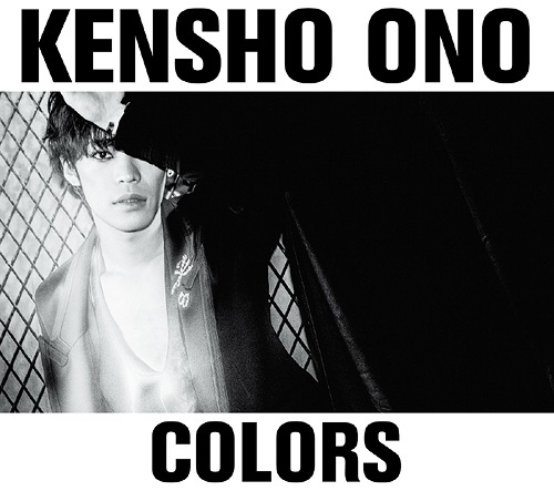New Mini-album: Title is to be announced / Kensho Ono