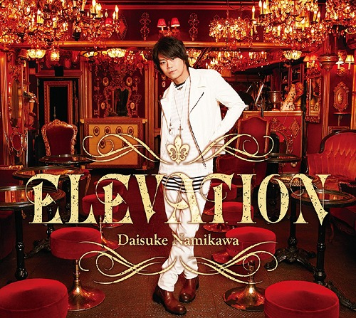4th Mini-album: Title is to be announced / Daisuke Namikawa