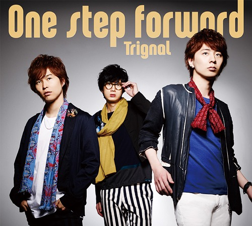 One step forward / Trignal