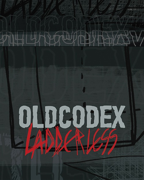 6th Album: Title is to be announced / OLDCODEX
