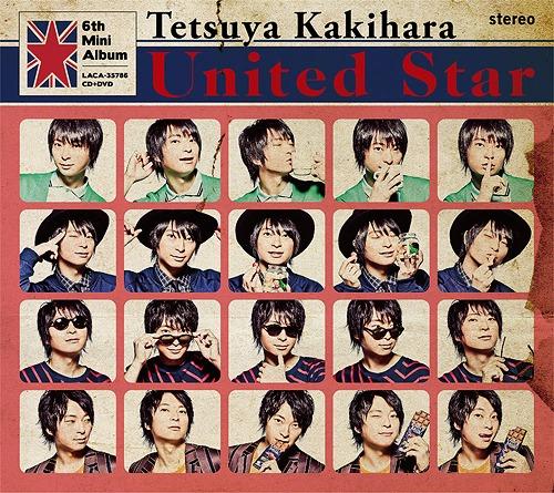 6th Mini-album: Title is to be announced / Tetsuya Kakihara