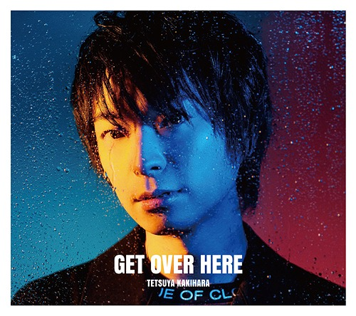 7th Mini-Album: Title is to be announced / Tetsuya Kakihara