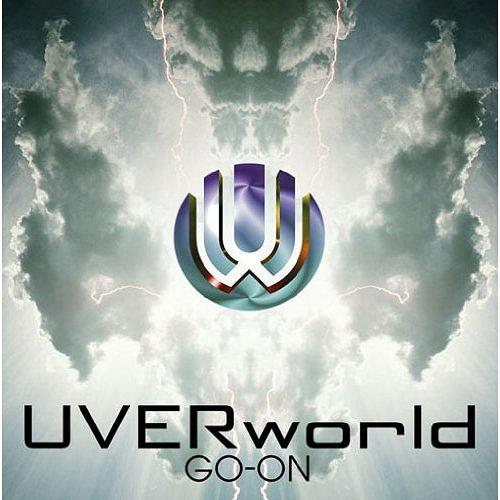 UVERworld - GO-ON [2009.08.05] SRCL-7084