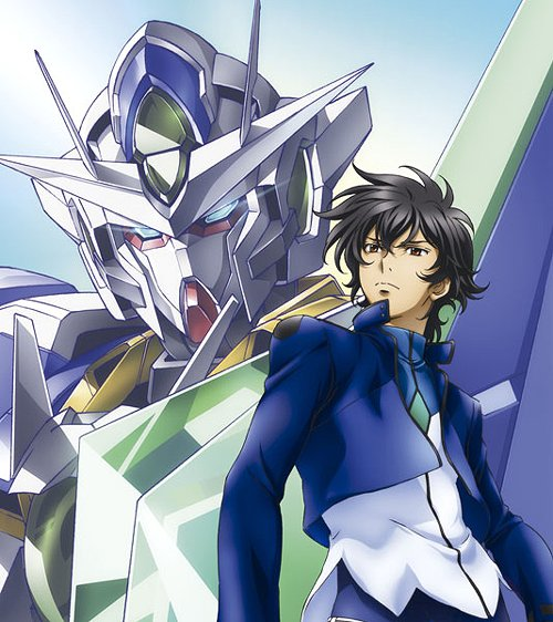 Gundam 00: Awakening of the trailblazer SRCL-7364
