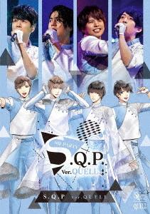 S.Q.P Ver.QUELL / QUELL