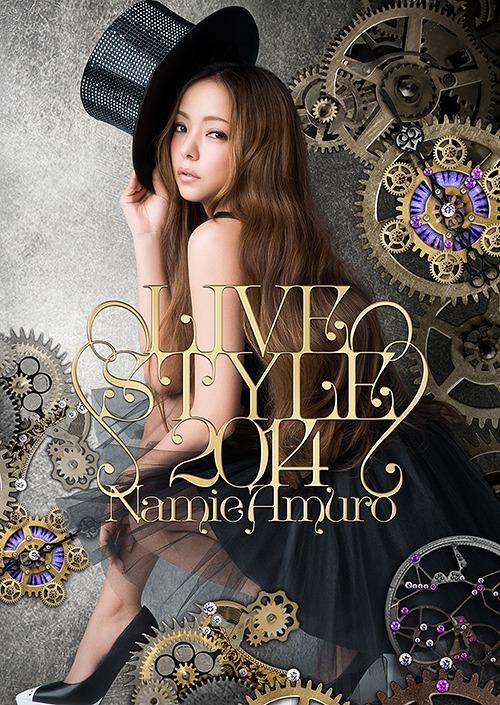 namie amuro Live Style 2014 / Namie Amuro