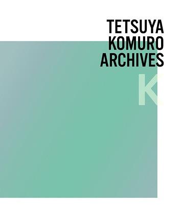 Tetsuya Komuro Archives / V.A.
