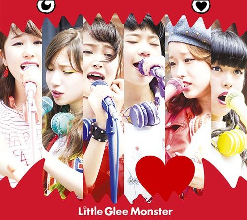 Suki da. (好きだ。) / Little Glee Monster