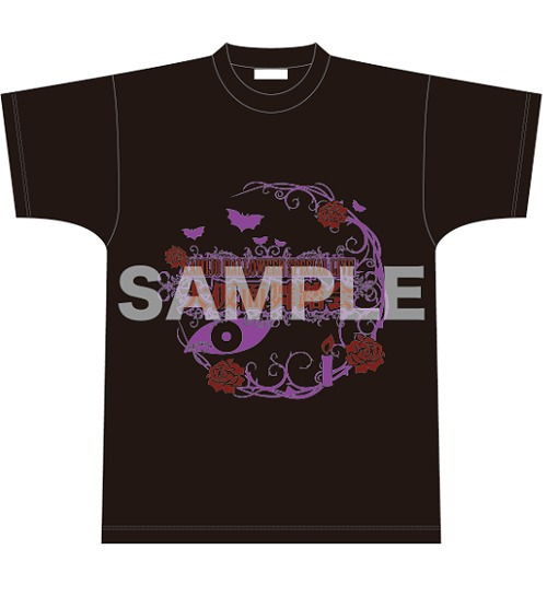 Dai Kemen Butokai T-Shirt / KAMIJO