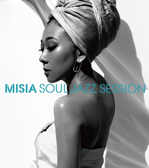 MISIA SOUL JAZZ SESSION / MISIA