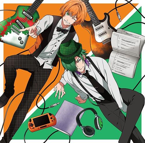 Magic Rhythm Party Floor - Yume Live CD Senri & Takaomi - / DREAM!ing