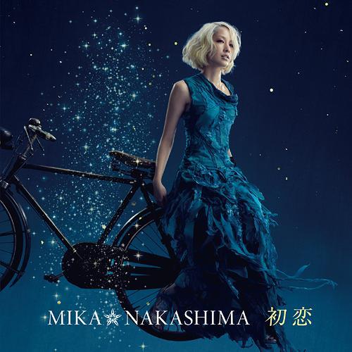 Hatsukoi / Mika Nakashima