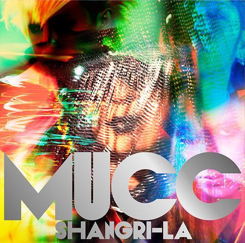 MUCC Album Shangri-La
