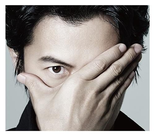 I am a HERO / Masaharu Fukuyama