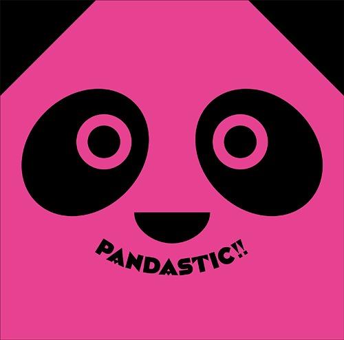 Pandastic !! - Newest Standard - / PANDA WIND ORCHESTRA