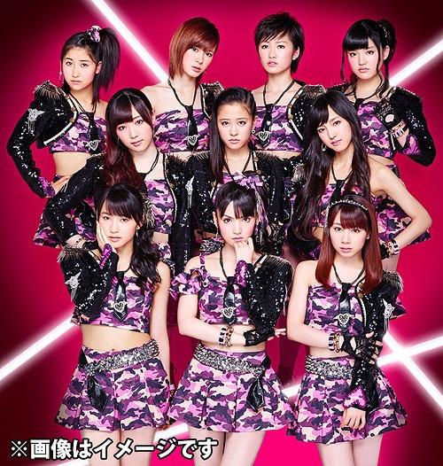 Morning Musume. '14 DVD Michishige Camera Special Edition / Morning Musume. '14