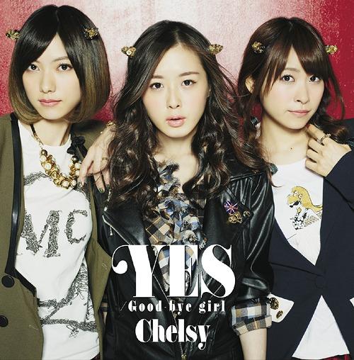 Yes / Good-bye Girl / Chelsy