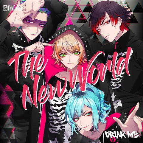 description / DRINK ME