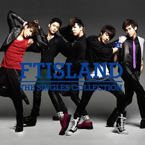 The Singles Collection / FTISLAND