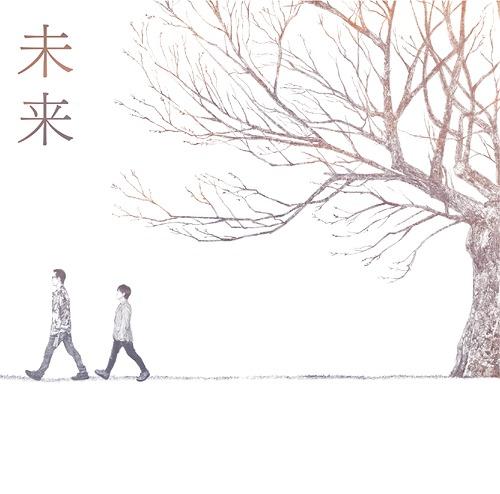 MIRAI / Kobukuro