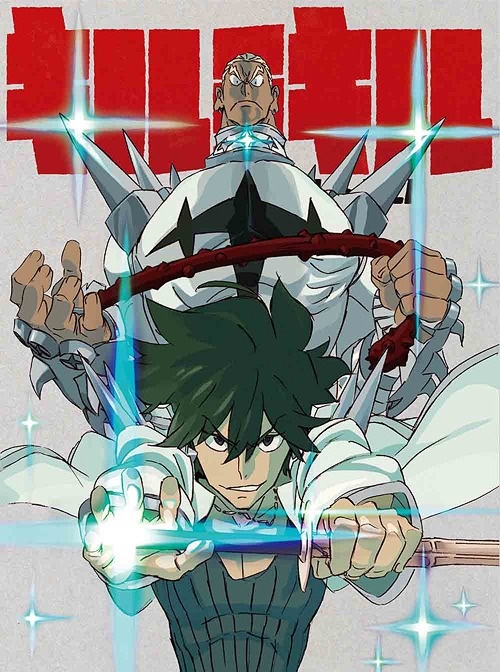 Kill La Kill / Animation