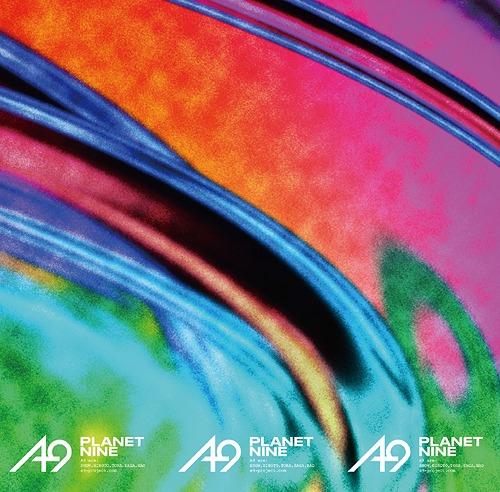 Planet Nine / A9
