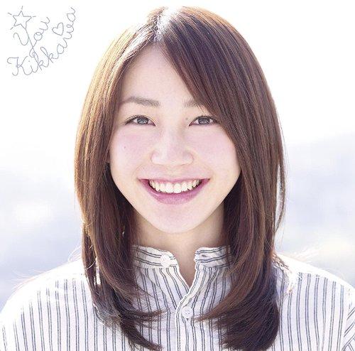 [Yuu Kikkawa] 1st Album - One for YOU!  UPCH-1860