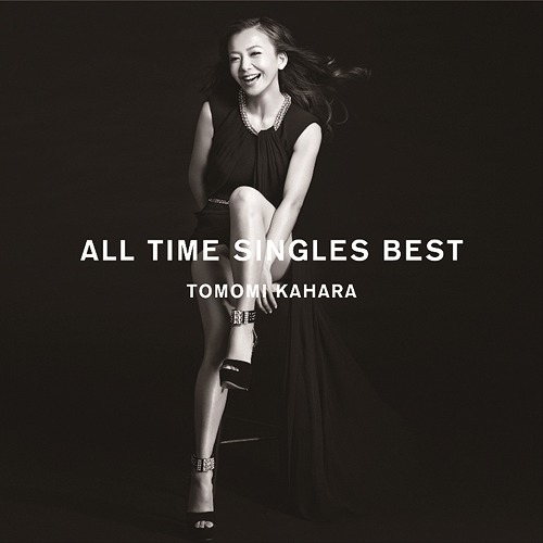 All Time Singles Best / Tomomi Kahara