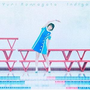 Indigo / Yuri Komagata