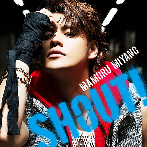 """Cardfight!! Vanguard G: Stride Gate (Anime)"" Intro Theme: Title is to be announced / Mamoru Miyano"
