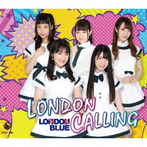 London Calling / LONDON BLUE