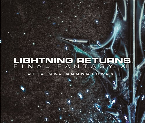 LIGHTNING RETURNS: FINAL FANTASY XIII Original Soundtrack / Game Music