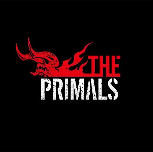 THE PRIMALS / THE PRIMALS