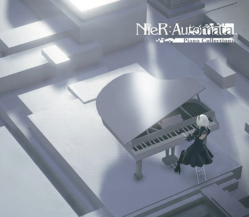 Piano Collections NieR: Automata / Game Music