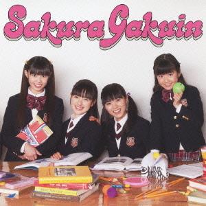 Sakura Gakuen 2011 Nen Do - FRIENDS - / Sakura Gakuin
