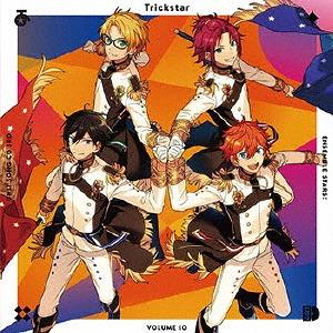Ensemble Stars! Unit Song CD 3rd Series / Trickstar (Hokuto Hidaka, Subaru Akehoshi, Makoto Yuki, Mao Isara