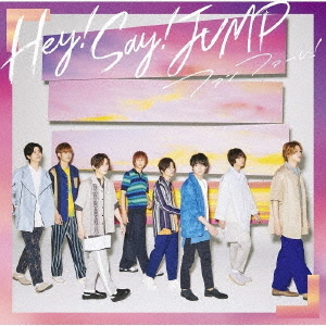 Fanfare! / Hey! Say! JUMP