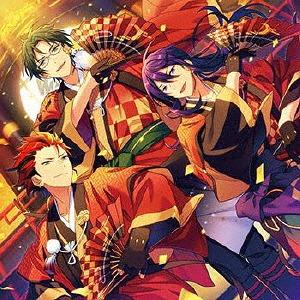 Ensemble Stars! Album Series Akatsuki / Akatsuki