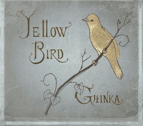 Yellow Bird / Ginka