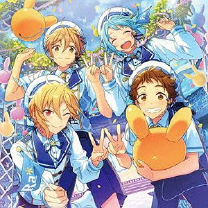 Ensemble Stars! Album Series Ra*bits / Ra*bits