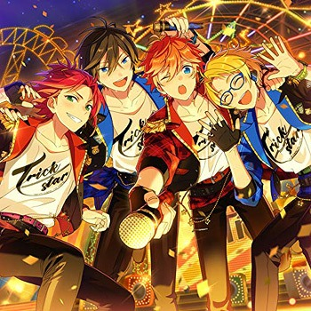 Ensemble Stars! Album Series / Trickstar