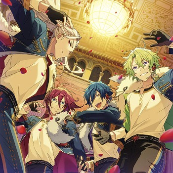 Ensemble Stars! Album Series / Eden, Adam, Eve