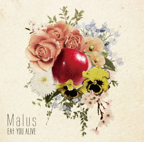 Malus / EAT YOU ALIVE