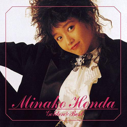 Golden Best Minako Honda / Minako Honda