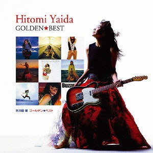Golden Best Hitomi Yaida / Hitomi Yaida