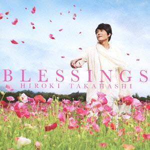 BLESSINGS / Hiroki Takahashi