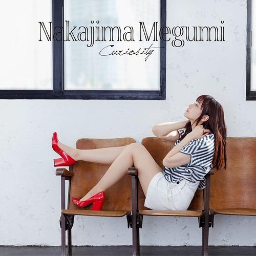 Curiosity / Megumi Nakajima
