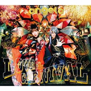 Love & Carnival / angela