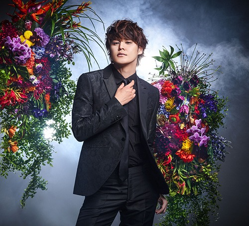 Title is to be announced (Best Album) / Mamoru Miyano